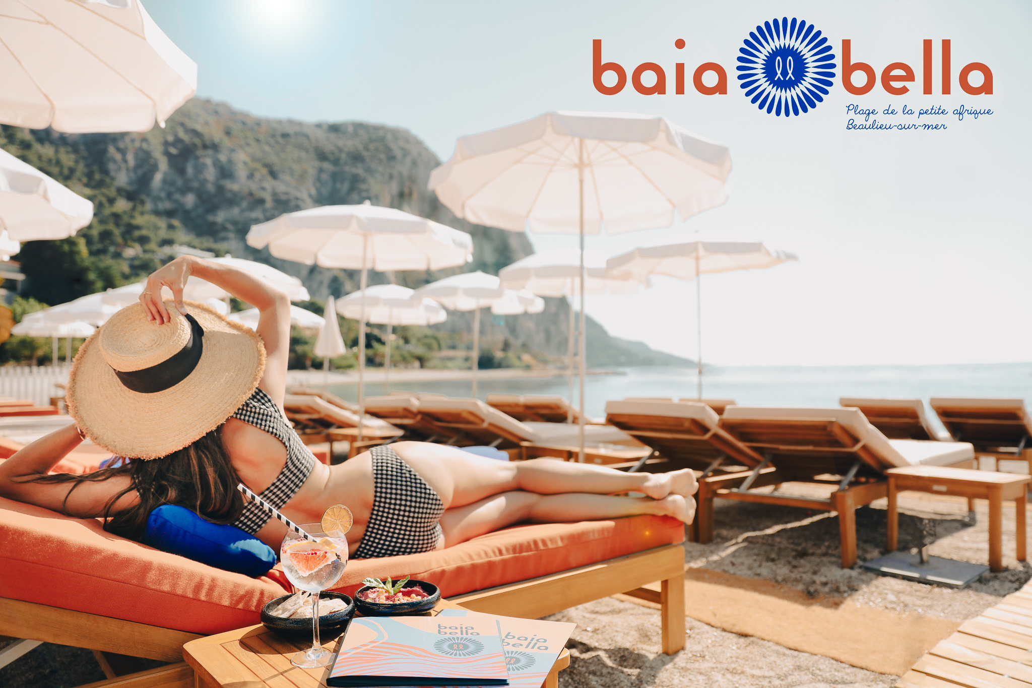 Gift Baia bella to your loved ones